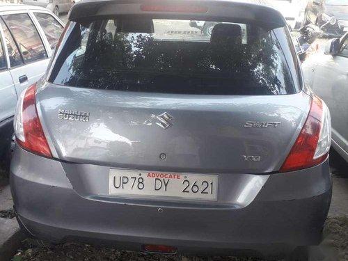 Used Maruti Suzuki Swift 2015 MT for sale in Kanpur