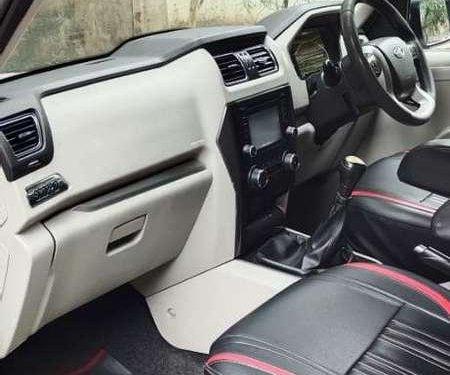 Mahindra Scorpio S10, 2014, MT for sale in Kochi