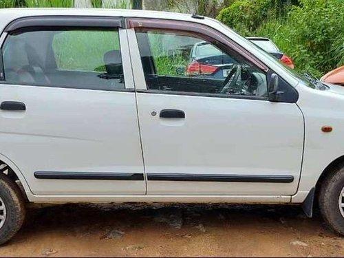 Used Maruti Suzuki Alto LX, 2006, MT for sale in Kochi