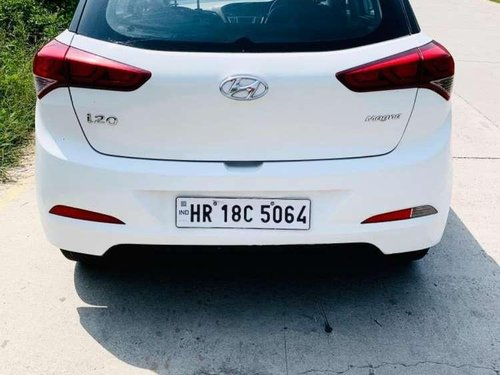 Used Hyundai Elite i20 Magna 1.2 2017 MT for sale in Gurgaon