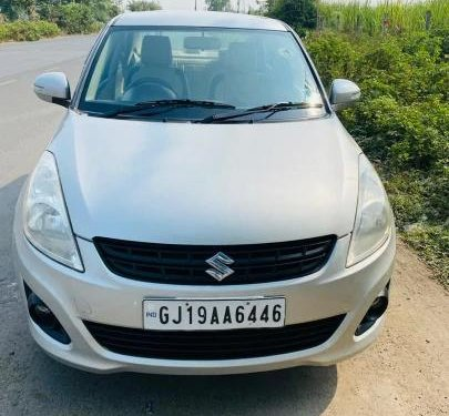 Maruti Suzuki Swift Dzire ZDI 2012 MT for sale in Surat -2