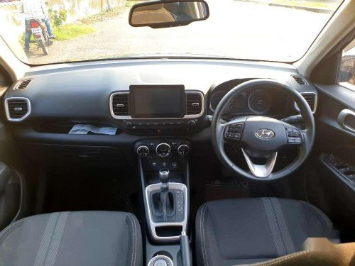 Used Hyundai Venue 2019 AT for sale in Pune