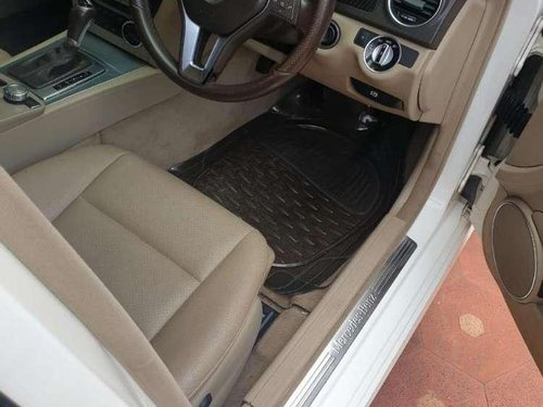 Used Mercedes Benz C-Class 2014 AT for sale in Mumbai