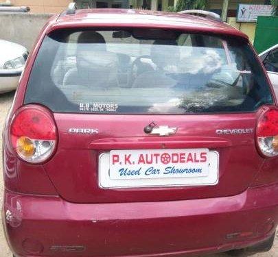 Used 2010 Chevrolet Spark MT for sale in Bhubaneswar