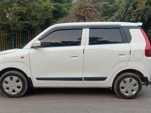 Used Maruti Suzuki Wagon R 2019 MT for sale in Agra