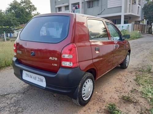 Used Maruti Suzuki Alto 2010 MT for sale in Coimbatore -0
