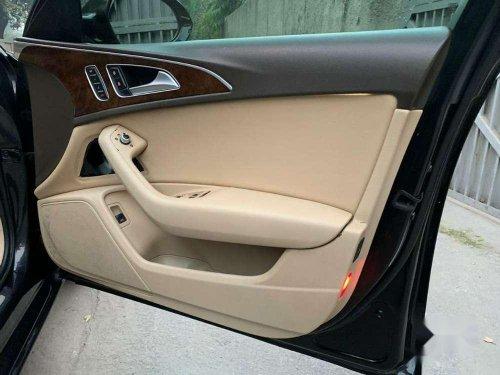 2012 Audi A6 2.0 TDI Premium Plus AT in Nagar