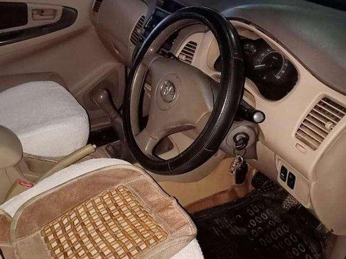 Used Toyota Innova, 2007 MT for sale in Mumbai