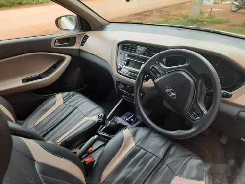 2017 Hyundai Elite i20 MT for sale in Raipur -0