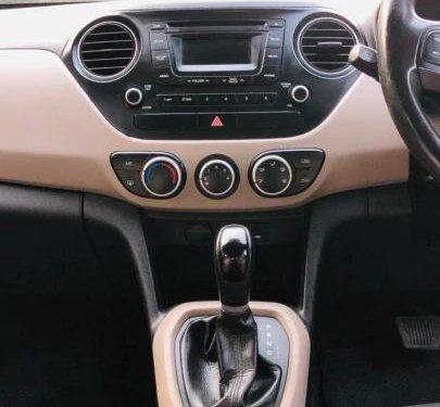 Hyundai i10 Asta 2014 AT for sale in New Delhi