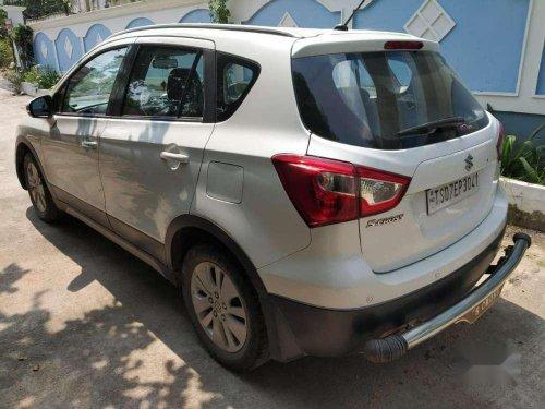 Used Maruti Suzuki S Cross 2015 MT for sale in Hyderabad