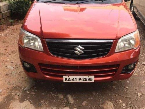 Used 2011 Maruti Suzuki Alto K10 VXI MT for sale in Nagar
