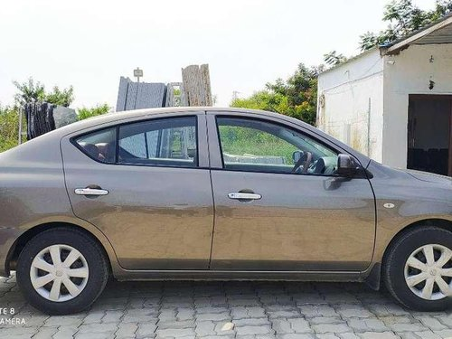 Used Nissan Sunny 2012 MT for sale in Hyderabad