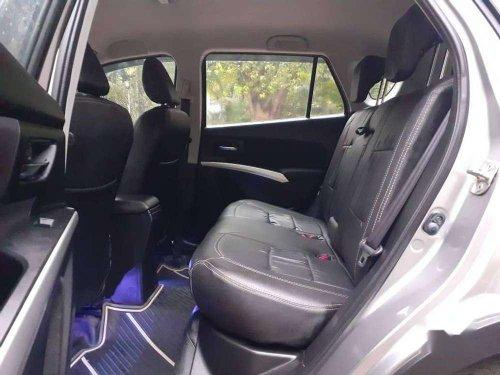Used 2017 Maruti Suzuki S Cross MT for sale in Mumbai