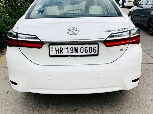 Used Toyota Corolla Altis 1.8 G 2019 AT in Gurgaon