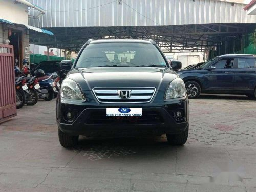 Used Honda CR V 2005 MT for sale in Coimbatore