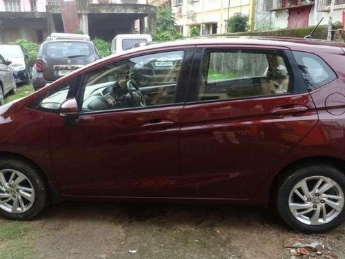 Used Honda Jazz V 2017 MT for sale in Kharagpur