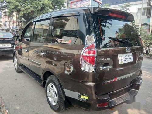 Used 2012 Mahindra Xylo MT for sale in Nagar