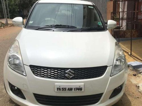 Maruti Suzuki Swift VXi, 2014, MT for sale in Tiruppur-7