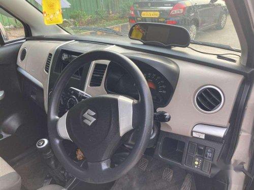 Maruti Suzuki Wagon R LXI 2014 MT for sale in Mumbai