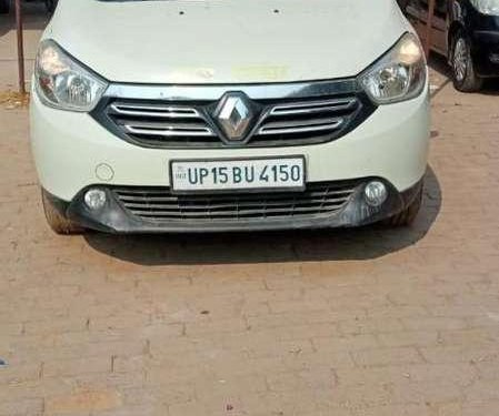 Used Renault Lodgy 2015 MT for sale in Meerut