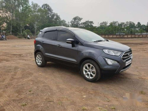 Used 2019 Ford EcoSport MT for sale in Nashik