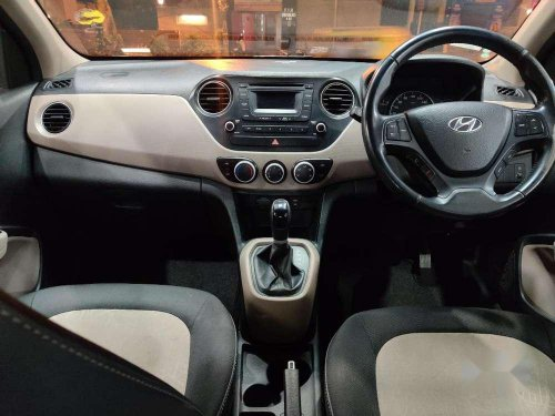 Used Hyundai Grand i10 2015 MT for sale in Nagar