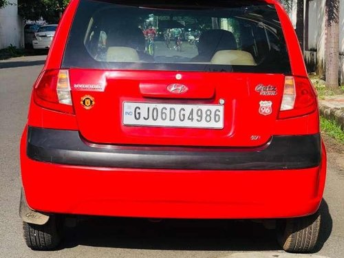 Hyundai Getz 1.1 GLE 2010 MT for sale in Surat