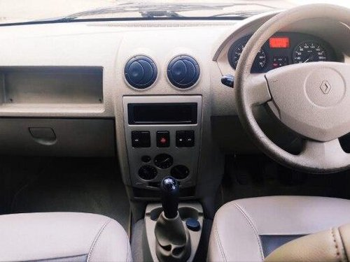 Used Mahindra Renault Logan 2008 MT for sale in Pune