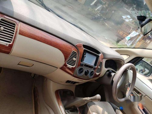 Used Toyota Innova 2008 MT for sale in Hyderabad