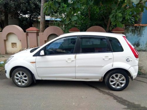 Used Ford Figo 2010 MT for sale in Bhubaneswar