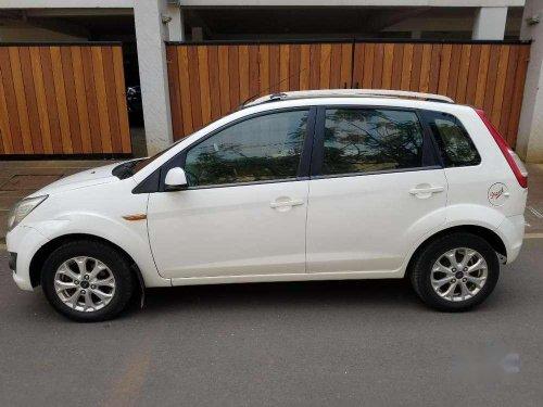 Used 2014 Ford Figo MT for sale in Vijayawada