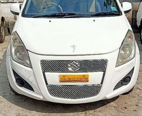 Maruti Suzuki Ritz Ldi BS-IV, 2016 MT for sale in Nagar