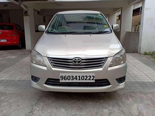 Used 2012 Toyota Innova MT for sale in Hyderabad