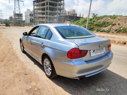 Used 2010 BMW 3 Series AT for sale in Hyderabad