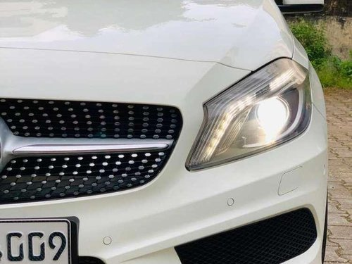 Used Mercedes-Benz A-Class A 2013 AT for sale in Vadodara