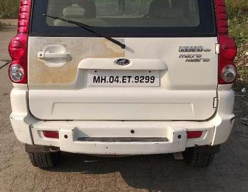 Used 2011 Mahindra Scorpio MT for sale in Mira Road