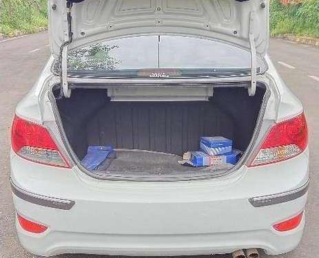 Used 2012 Hyundai Verna MT for sale in Mumbai