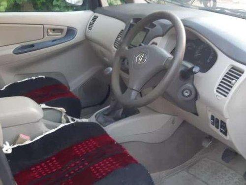 Used Toyota Innova 2011 MT for sale in Vadodara
