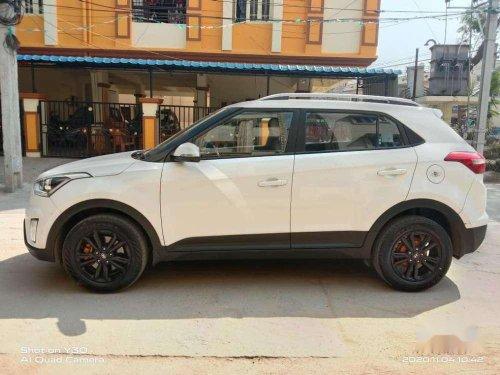 Used 2015 Hyundai Creta MT for sale in Hyderabad