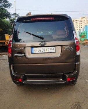 Used 2009 Mahindra Xylo MT for sale in Mumbai