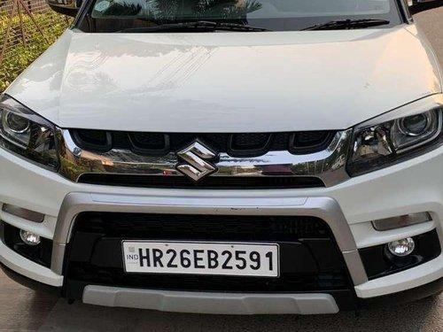 2019 Maruti Suzuki Vitara Brezza ZDi AT for sale in Gurgaon