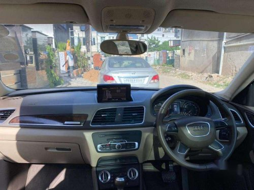 Used Audi Q3 2012 AT for sale in Chandigarh