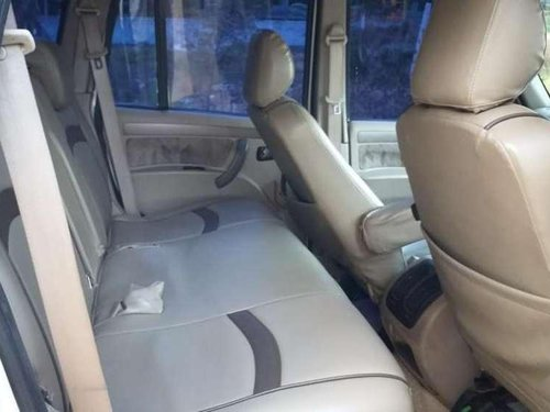 2014 Mahindra Scorpio VLX MT for sale in Erode