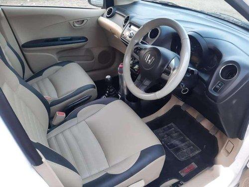 Used Honda Amaze S i-VTEC 2016 MT for sale in Jetpur