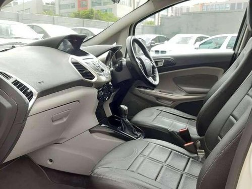 Used Ford Ecosport 2017 MT for sale in Rajkot -4