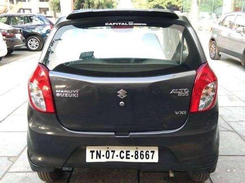 Used Maruti Suzuki Alto 800 LXI 2016 MT in Chennai