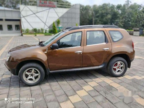 Used Renault Duster 2013 MT for sale in Manjeri