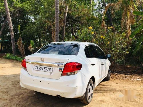 Used Honda Amaze 2014 AT for sale in Coimbatore