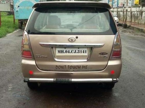 Used Toyota Innova 2006 MT for sale in Mumbai